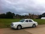 Enigma Elite Wedding Cars